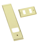Hole switch covers and roller covers